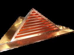 Copper Louver