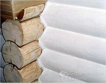 Гидро-теплоизоляция бани и сауны фото