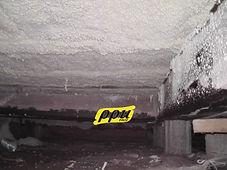 Гидро-шумо-теплоизоляция подвала фото