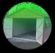 бесшовное утепление гаража