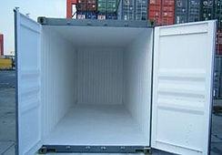 Гидро шумо теплоизоляция контейнеров