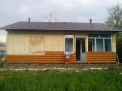 Напыление ППУ Тамбовская область
