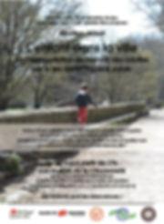 Prochain rendez-vous : réunion débat sur la place des enfants et jeunes dans l'espace public