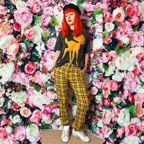 Chi-Chi Bambi Style Blog #11