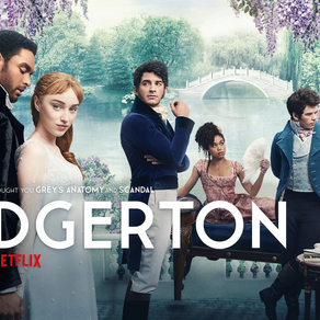 TV+Film VeeView - Bridgerton