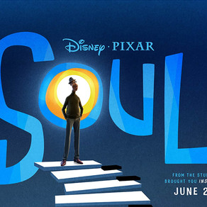 TV+Film VeeView - Soul