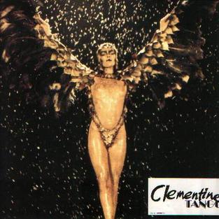 Golden Eagle - Cult Film Clementine Tango, Paris