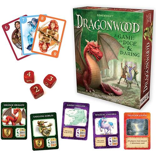Dragonwood Game