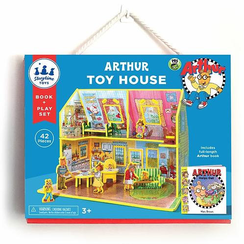 Arthur's Toy House