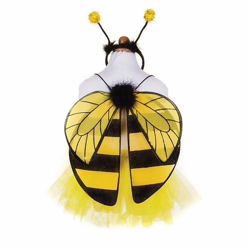 Bumble Bee Dress Up Set