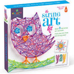 The String Art Kit