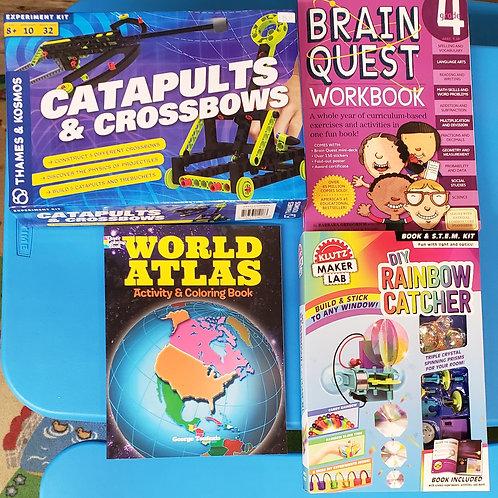 Homeschool Kits