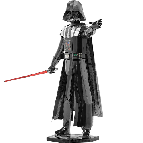 Metal Earth Darth Vader