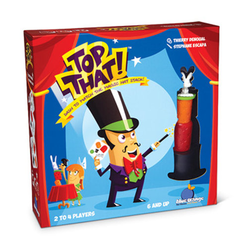 Top That Game