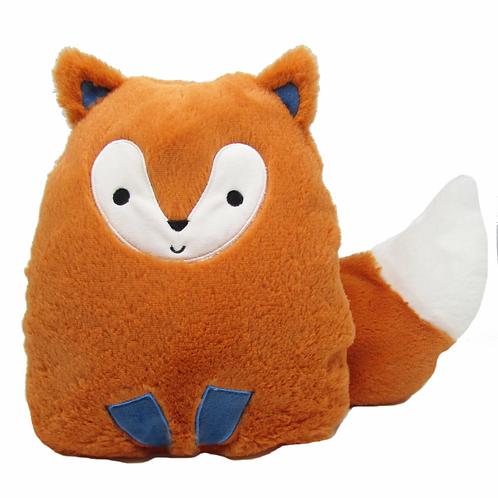 Sleepy-Stuffs Fox