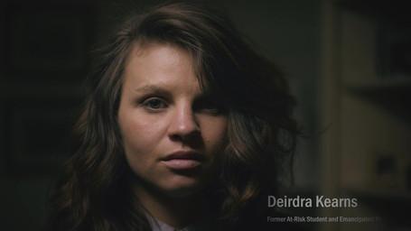 Smithtown Children's Foundation: Deirdra's Story