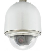 Exploion-proof High-Speed Dome Camera