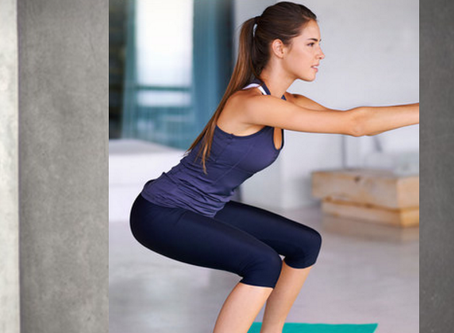 How to Squat Properly: Tips and Benefits from Squats