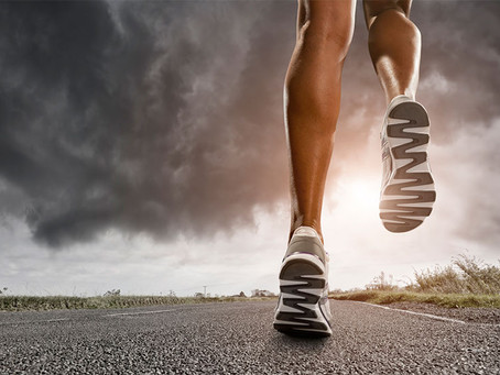 How to Warm-Up before a Run