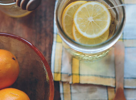 Make Your Own Homemade Sports Drinks!