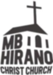 MB平野キリスト教会logo