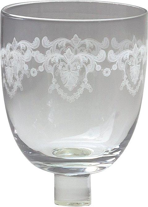 Glasaufsatz