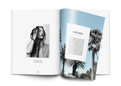 Coquille - das Magazin