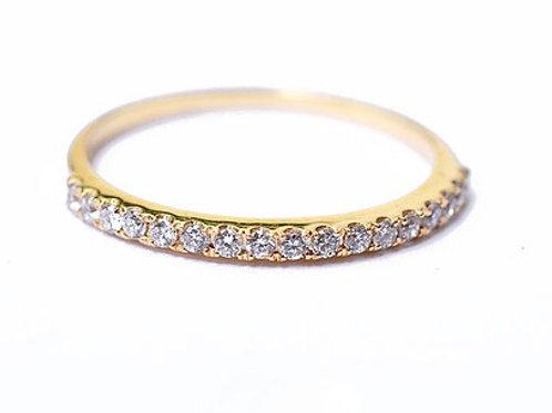 Design 2 Classic Diamond Eternity Ring