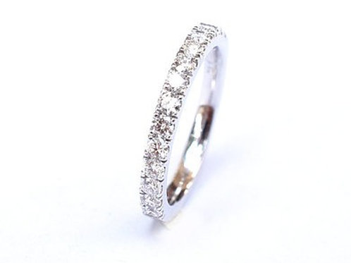 1ctw Classic Diamond Eternity Ring 2.1mm