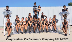 Progressions Performance Company