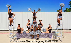 Ascension Performance Company