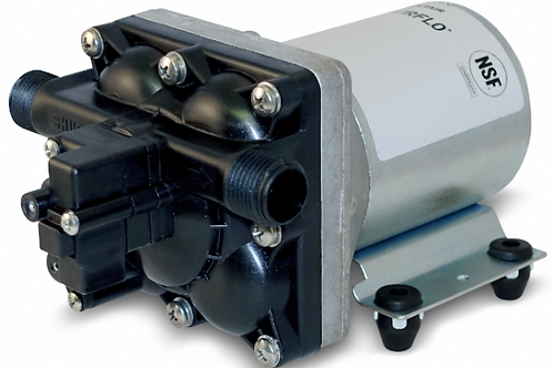 Bomba para Agua 12V 55 PSI 3 GPM 5030-2201-A010