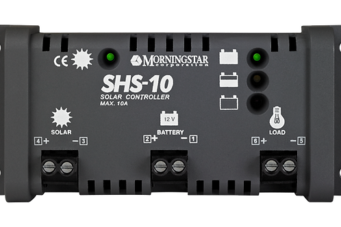 Controlador SHS-10