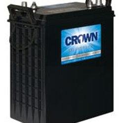 Batería Crown Sellada AGM 6V 330Ah