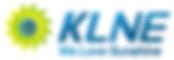 klne logo
