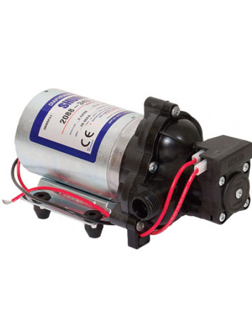 Bomba Shurflo agua-químicos 12v 45 Psi 3GPM 2088-343-135