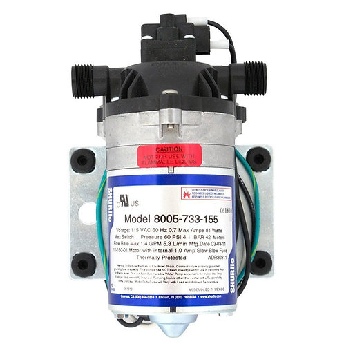 Bomba para Agua  115V 60PSI 1.5 GPM 8005-733-155