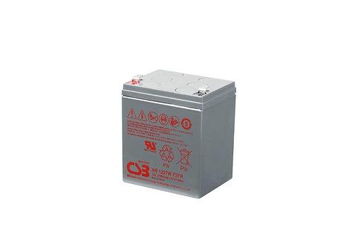 Batería CSB Sellada 12V 27w HR1227W