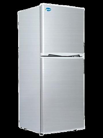 Refrigerador 2 puertas 12v/24v 158lts