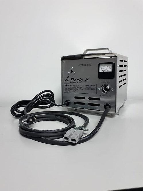 Cargador De Baterias Lester 36v 25amp Mod. 06430