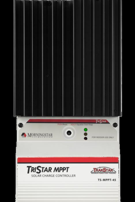 Controlador TS-MPPT-45A