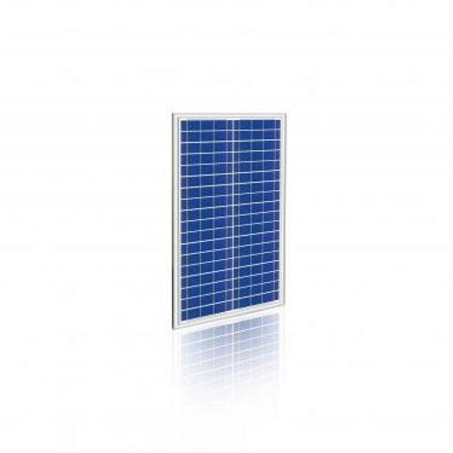 Panel Solar EcoGreen 20w 12VDC