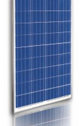 Módulo Solar EGE-140P-36 Módulo Policristalino