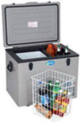 Refrigerador FreezSolar 55Lts 12V
