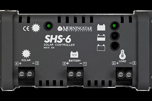 Controlador SHS-6