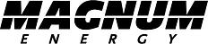 magnum energ logo