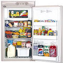 Refrigerador NorCold Gas N500