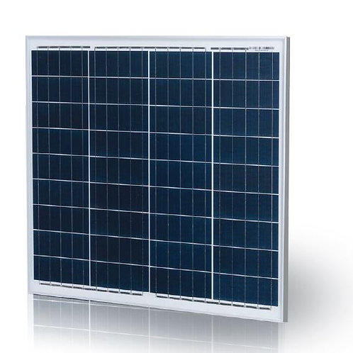 Panel Solar EcoGreen 60W 12VDC