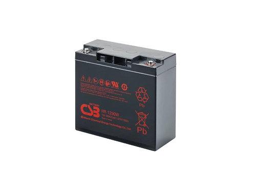 Batería CSB Sellada 12V 90w HR1290W