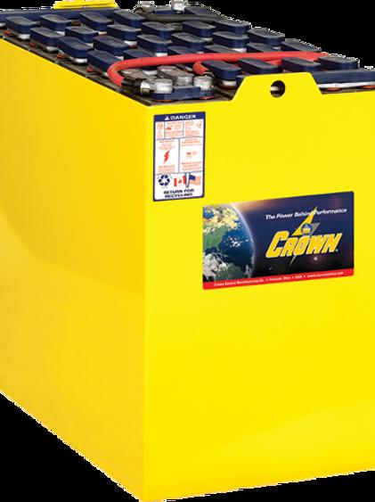 Bateria Industrial Crown para Montacargas